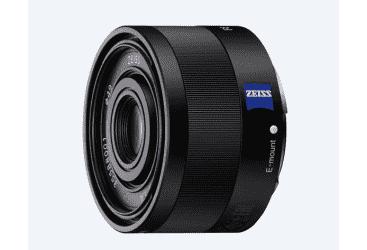 Sony Mount Full Frame Sonar T 35 mm F2.8…