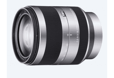 Compare Sony E  18 200mm f 3.5 6.3 OSS  Lens  SEL18200  at KSA Price