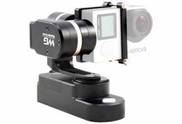 Feiyu WG 3-Axis Wearable Gimbal for GoPro and…