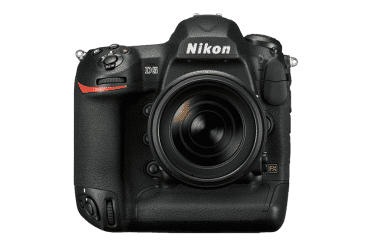 Nikon D5 Body Only, 20.8MP, DSLR Camera (VBA460BM)…