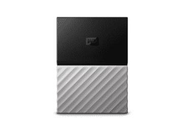 Western Digital My Passport Ultra 4TB Portable…