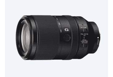 Compare Sony FE  70 300mm f 4.5 5.6 G  OSS  Lens  SEL70300G  at KSA Price