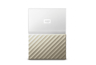 Western Digital My Passport Ultra 1TB Portable…