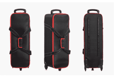 Godox CB-04 photography kit carry bag, camera bag,…