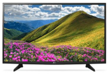 "LG 49"" Full HD TV - satelite, Game…"