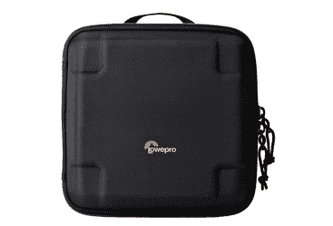 Compare Lowepro DashPoint AVC  80  II  Case  36983  at KSA Price