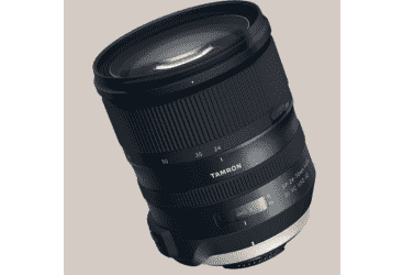 TAMRON SP 24-70mm F2.8 Di VC USD G2…