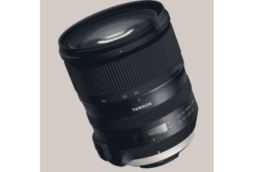 Compare TAMRON SP  24 70mm F2.8 Di  VC  USD  G2  for  Nikon  A032N  at KSA Price