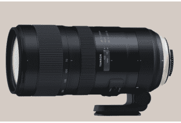 TAMRON SP 70-200mm f/2.8 Di VC USD G2…