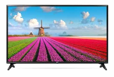 LG 49 Inch Full HD Smart LED TV -…