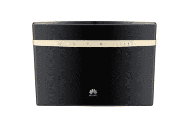 Huawei 4G Router Prime - Black (51069421)