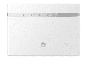 Huawei 4G Router Prime - White (51069420)