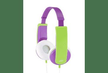JVC kid's headphone with volume limitte (HA-KD5-V-EF)