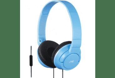 JVC lightweight headphones (HA-SR185ANEF)