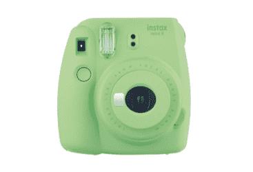 Fujifilm Instax Mini 9 Instant Film Camera -…