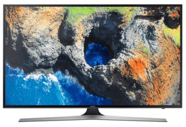 Samsung 50 Inch Smart UHD TV (UA50MU7000)