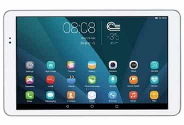 Huawei MediaPad T1 10 Tablet,10 Inch, 16GB,…