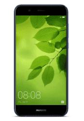 HUAWEI NOVA 2 PLUS 64GB 4G DUAL SIM, BLUE (NOVA2P-BL)