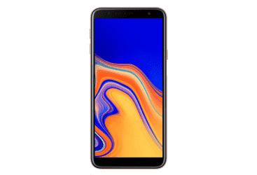 Samsung Galaxy J4+ (2018) 32GB - Gold (SGH-J415FZDF)