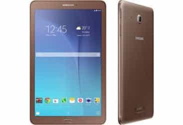 """Samsung GALAXY TAB E, 9.6"""" , 8 GB…"""