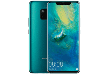 Compare HUAWEI MATE 20  PRO  128G 4G     GREEN  51092XQV  at KSA Price