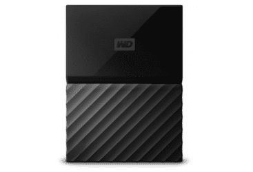 Western Digital 1TB My Passport Portable External…