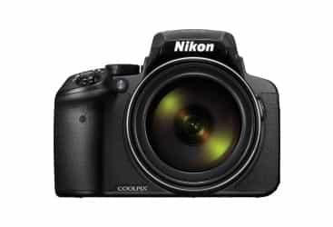 Compare Nikon COOLPIX P900 Digital Camera  VNA750GA  +   Memory Card 16  GB  +  Bag  at KSA Price