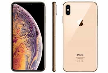 Compare Apple iPhone Xs  Max, 256  GB,  Gold, 4G  LTE   MT552AH A  at KSA Price