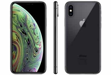 Compare Apple iPhone Xs,  64  GB,  Space Grey, 4G  LTE   MT9E2AH A  at KSA Price