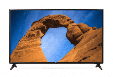 "49"" LG FULL HD TV (49LK5730)"