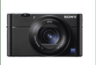 Sony RX100 V 1.0-type sensor with superior performance…