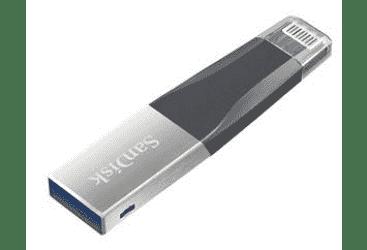 Sandisk iXpand Mini Flash Drive For iPhone &…