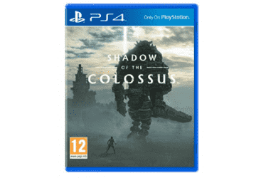 Shadow of the Colossus (SC-PS4-SHADOW-COLO)