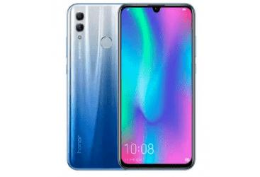 Honor 10 Lite 64GB - Sky Blue (51093GWL)