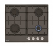 Simfer Built-in Gas on Glass Hob 60cm