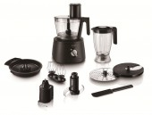Philips Food processor 1000 W Compact 2 in…
