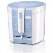 Philips Food processor 1000 W Compact 3 in…