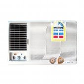 Compare Crafft Window Ac  D019E6H5JC at KSA Price