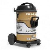 Sharp Vacuum Cleaner Drum 2400W