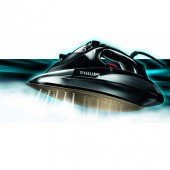 Philips Steam iron with 200 g steam boost and…