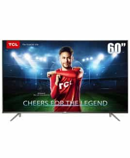 TCL 4K Android Smart TV 60P2USG