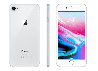 Apple iPhone 8 64GBGB - Silver