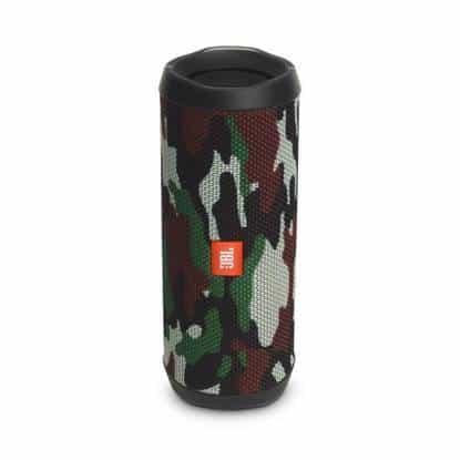 JBL Flip 4 Waterproof Portable Bluetooth Speaker…