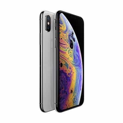 Apple iPhone Xs 256GB - Silver