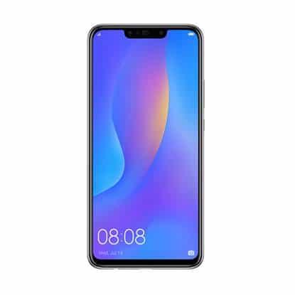 Huawei Nova 3i 4G Dual 128GB - Pearl White
