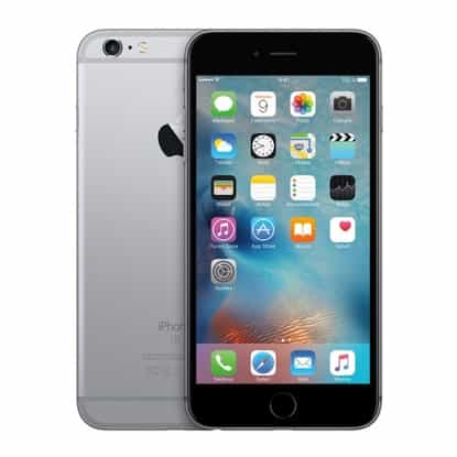 Apple iPhone 6s 32GB - Space Grey