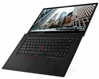 Compare Lenovo ThinkPad X1  Extreme Gen  2  Laptop    1TB  SSD     32GB RAM     9th  Gen  Intel Core i9 9880H    2.30GHz with Turbo Boost 4.50 GHz     Windows 10  Home 64 bit New  at KSA Price