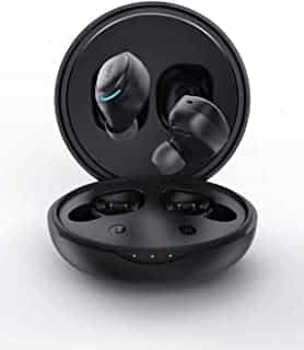 Compare mifa X8  TWS  Earbuds Wireless bluetooth earphones Touch Control Stereo Cordless Headset For  iPhone Smart Phone With Charging Bo x  Black  at KSA Price