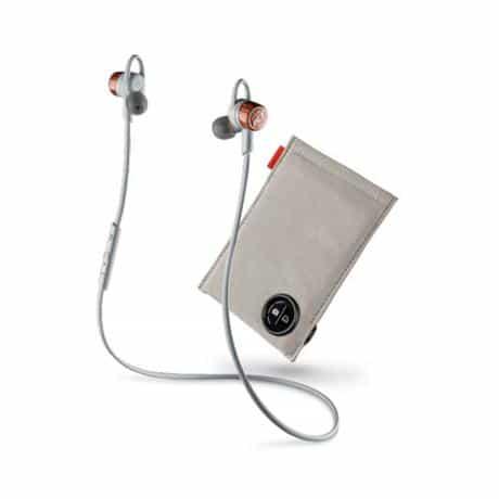 Plantronics BackBeat GO 3 Sport Bluetooth Headset,…
