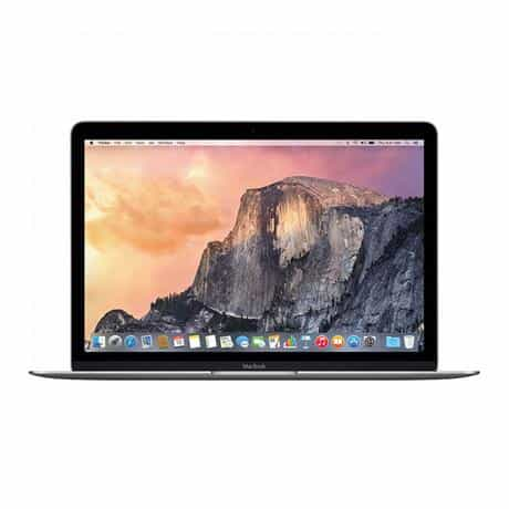 Apple MacBook Dual-Core Intel Core i5, 12 Inch,…